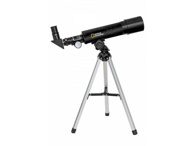 Bresser National Geographic 50/360 AZ Telescope