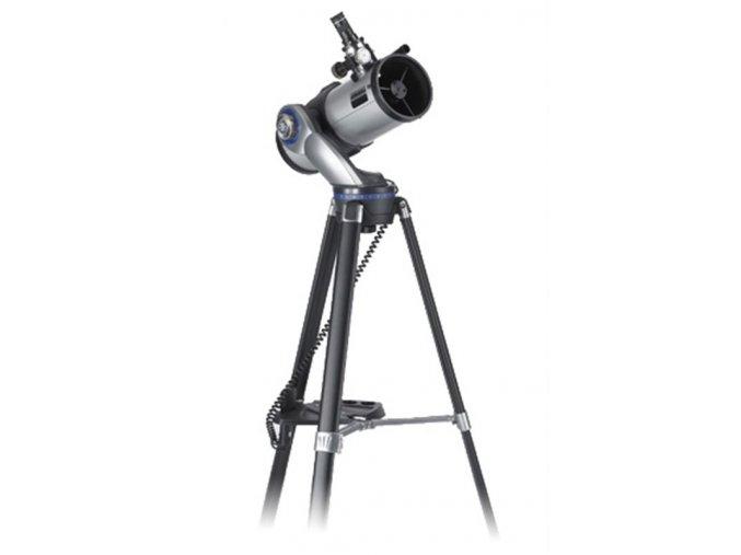 Meade StarNavigator NG 130mm Reflector Telescope