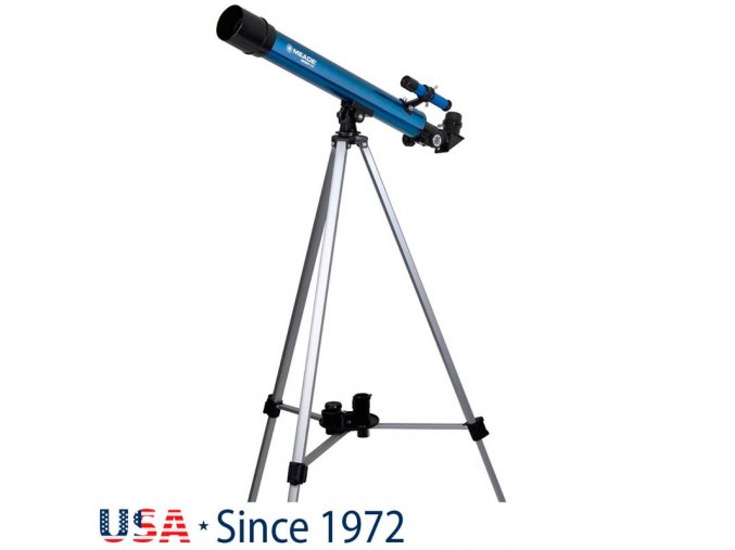 Meade Infinity 50mm AZ Refractor Telescope