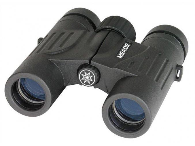 Meade TravelView 10x25 Binoculars
