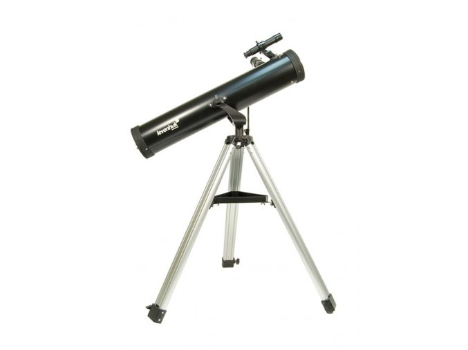 Levenhuk Skyline BASE 80S Teleskop
