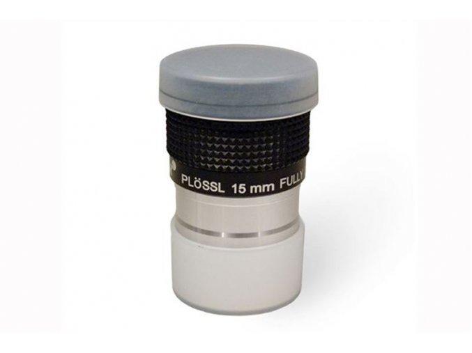 Levenhuk Plössl 15mm Eyepiece