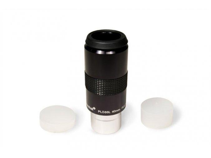 Levenhuk Plössl 40mm Eyepiece