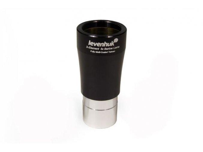 """Levenhuk 5x Barlow lens 1.25"""""""