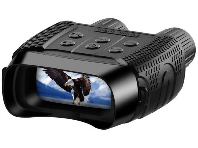 Levenhuk Halo 13x Wi-Fi Digital Night Vision Binoc