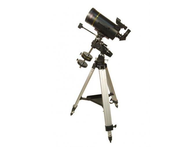 Levenhuk Hvězdářský dalekohled Skyline PRO 127 MAK