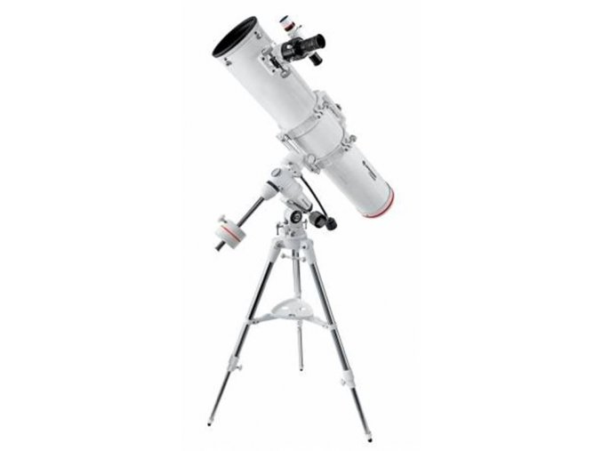 Bresser Messier NT-130/1000 EXOS-1/EQ4
