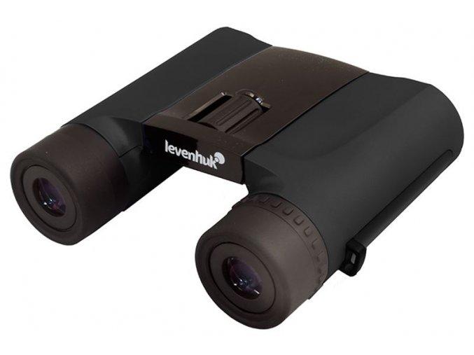 Levenhuk dalekohled Rainbow 8x25 Black Tie