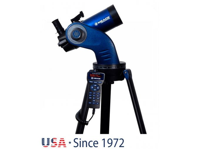 Meade StarNavigator NG 90mm MAK Telescope