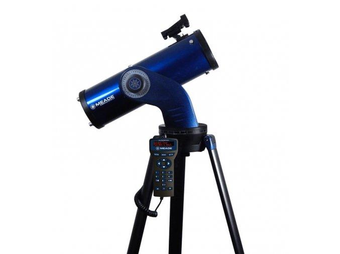 Meade StarNavigator NG 130mm Reflector Telescope T