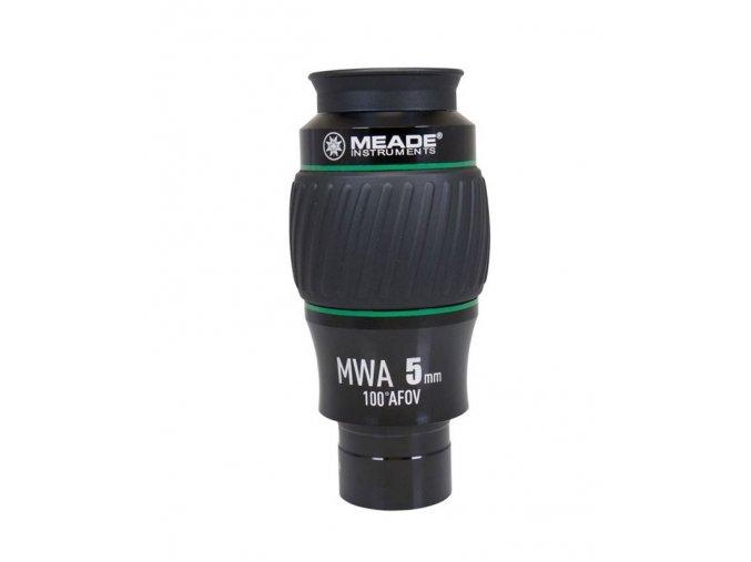 "Meade Series 5000 Mega WA 5mm 1.25"" Eyepiece"