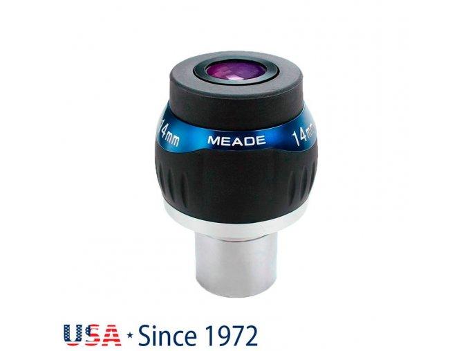 "Meade Series 5000 Ultra WE 14mm 1.25"" eyepiec"
