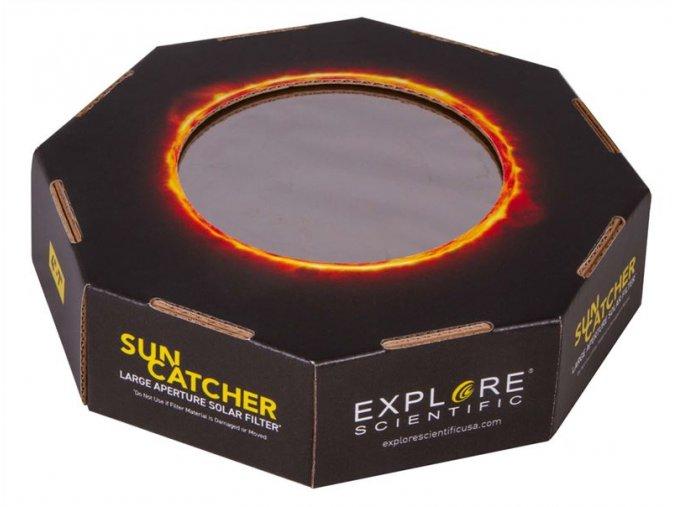 Explore Scientific Catcher Solar Filter 60-80mm