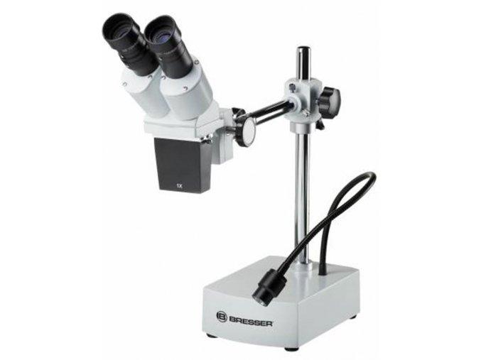 Bresser Biorit ICD CS LED Stereo Microscope