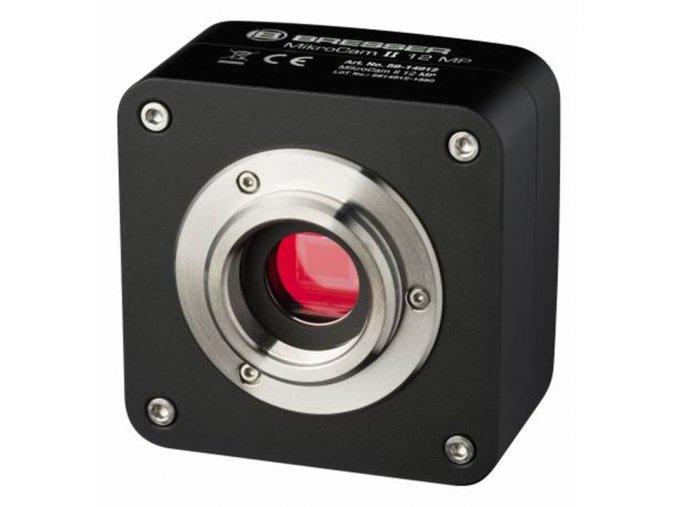 Bresser MikroCam II 12MP USB 3.0 Microscope Camera