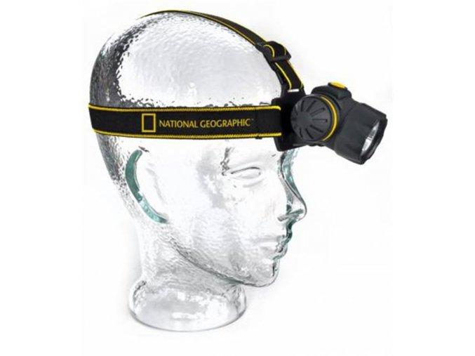 Bresser National Geographic LED Headlight
