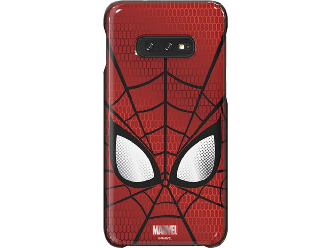 Galaxy Friends x MARVEL Spider-Man Galaxy S10e