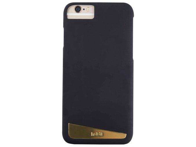 Holdit Case iPhone 7 - Silk Black