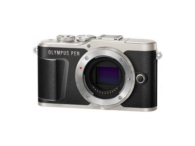 Olympus E-PL9 body black