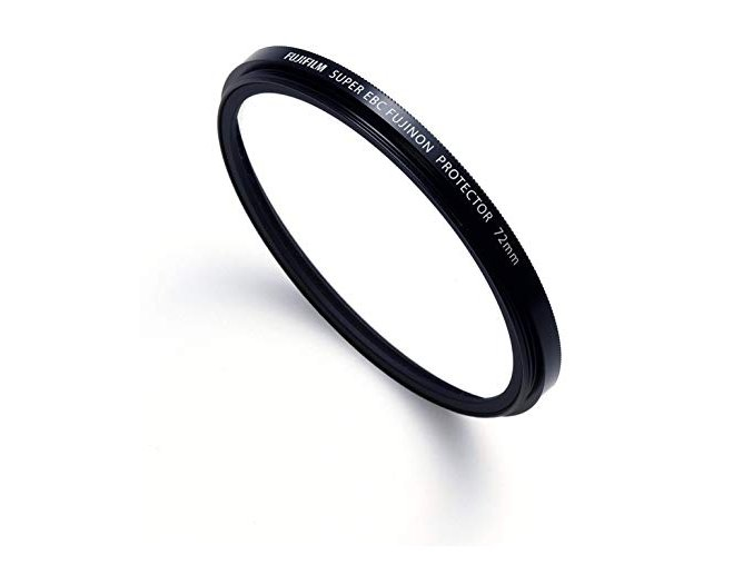 FujiFilm UV protector filter 72 mm