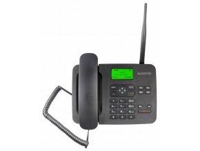 Aligator T100 (stolní telefon) Black