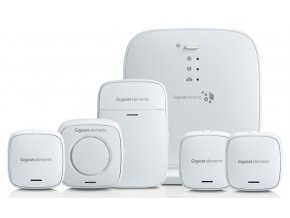 Gigaset elements alarm system M