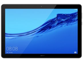 HUAWEI MediaPad T5 10 64+4GB WiFi Black