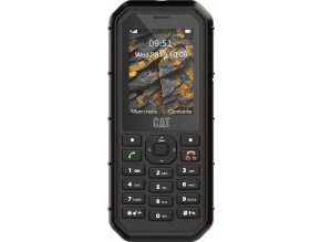 Caterpillar CAT B26 Dual SIM