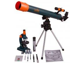 Levenhuk LabZZ MT2 Kit (microscope+telescope)
