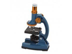 Levenhuk mikroskop LabZZ M1