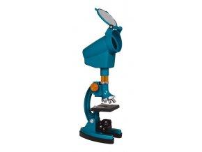 Levenhuk mikroskop LabZZ M3