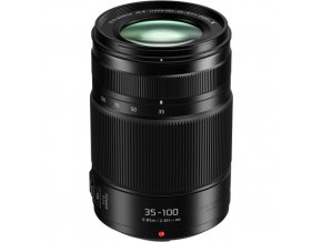 Panasonic Lumix X 35-100 mm f 2.8 OIS