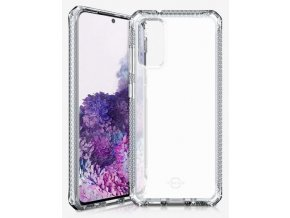 ITSKINS Spectrum gel 2m Drop Galaxy S20, Clear
