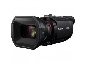 Panasonic X1500 black