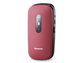 Panasonic KX-TU446EXR Red