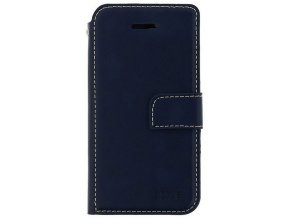 Molan Cano Issue Book Xiaomi Redmi Note 8T, Navy
