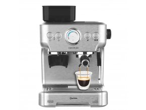 01588 Cumbia Power Espresso 20 Barista Aromax 1000X1000