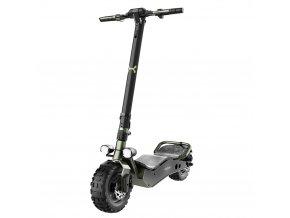07053 Bongo Serie Z Off Road Dark Green 1000x1000