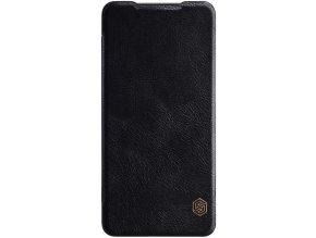Nillkin Qin Book pouzdro Xiaomi Mi 9 SE, Black