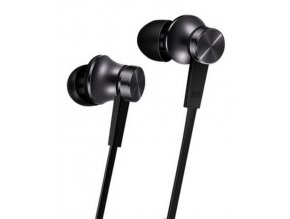 Xiaomi Piston Dazzle 2 sluchátka 3,5mm, Black