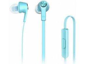 Xiaomi Piston Dazzle 2 sluchátka 3,5mm, Blue