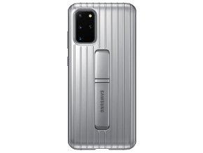Samsung EF-RG985CS Standing Cover Galaxy S20+,Silv