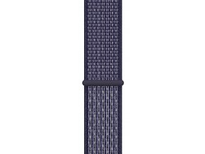 Apple 44mm Purple Pulse Nike Sport Loop