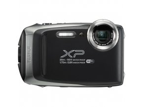 FUJIFILM FinePix XP130 Dark Silver