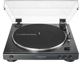 Audio Technica gramofon AT LP60xBT BK