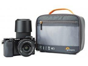 GearUp CameraMed EmptyFront RGB
