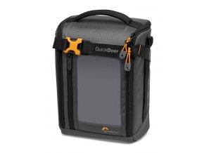 Camera Case Lowepro GearUp Camera Box L II LP37348 PWW