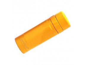 Levenhuk Rainbow 8x25 Sunny Orange Monocular