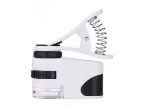 Levenhuk lupa Zeno Cash ZC7 pocket microscope