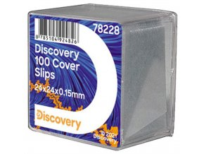 Discovery 100 Cover Slips